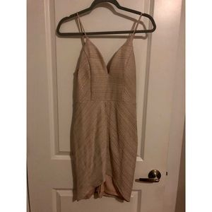 Dry Goods formal dress